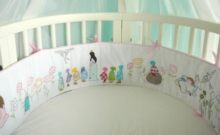 baby nestchen lieblings tante. Black Bedroom Furniture Sets. Home Design Ideas